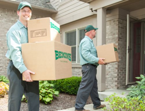 Selecting a Mover
